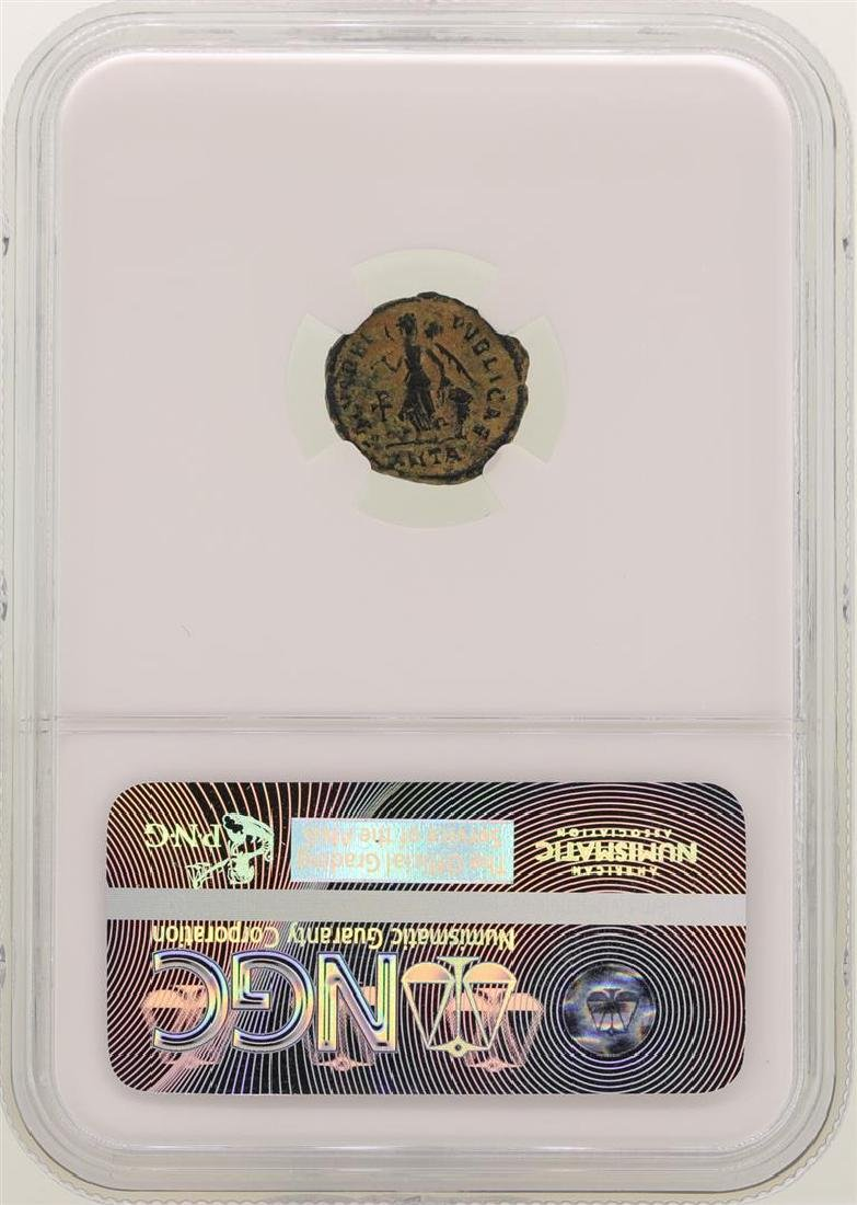Valentinian ll 375-392 AD Ancient Western Roman Empire - 2