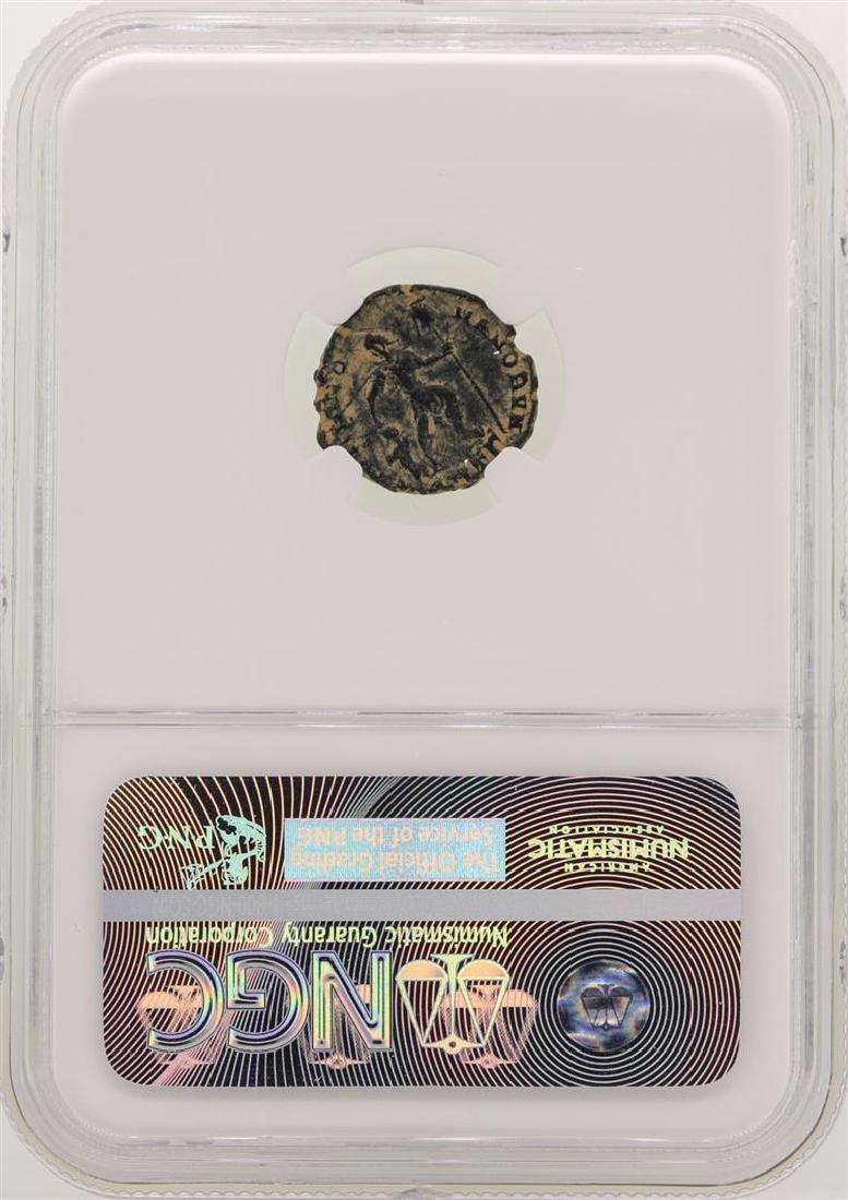 Valentinian I 364-375 AD Ancient Western Roman Empire - 2