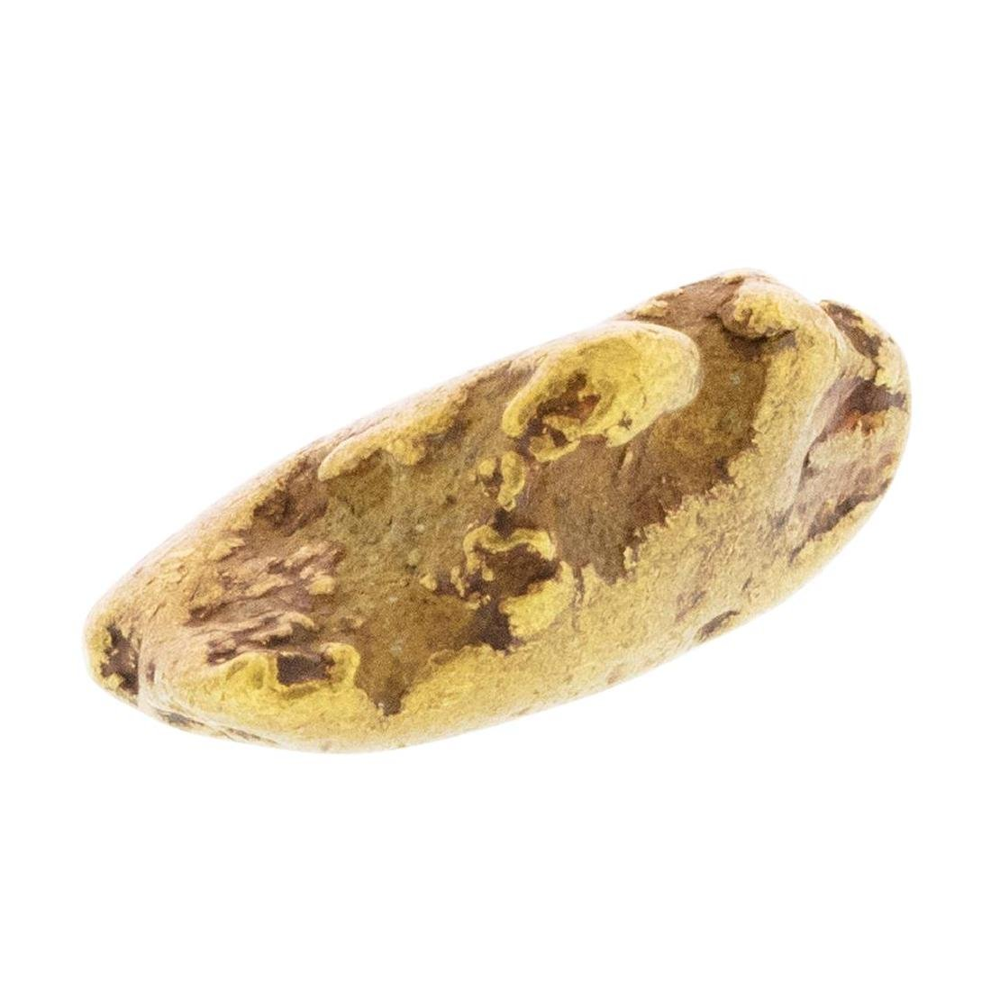 11.09 Gram Gold Nugget