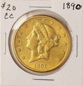 Coins, Currency, Jewelry & Watch Event! Prices - 538 Auction