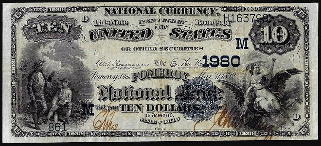 Bid in Paper Money, Rare Gold & Silver Coin Event! Auction
