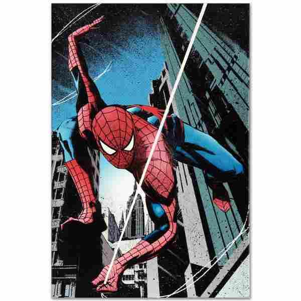 "Marvel Comics ""Amazing Spider-Man: Extra #3"" Limited"