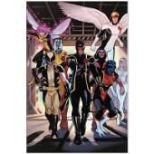 Marvel Comics XMen Annual Legacy 1 Limited Edition