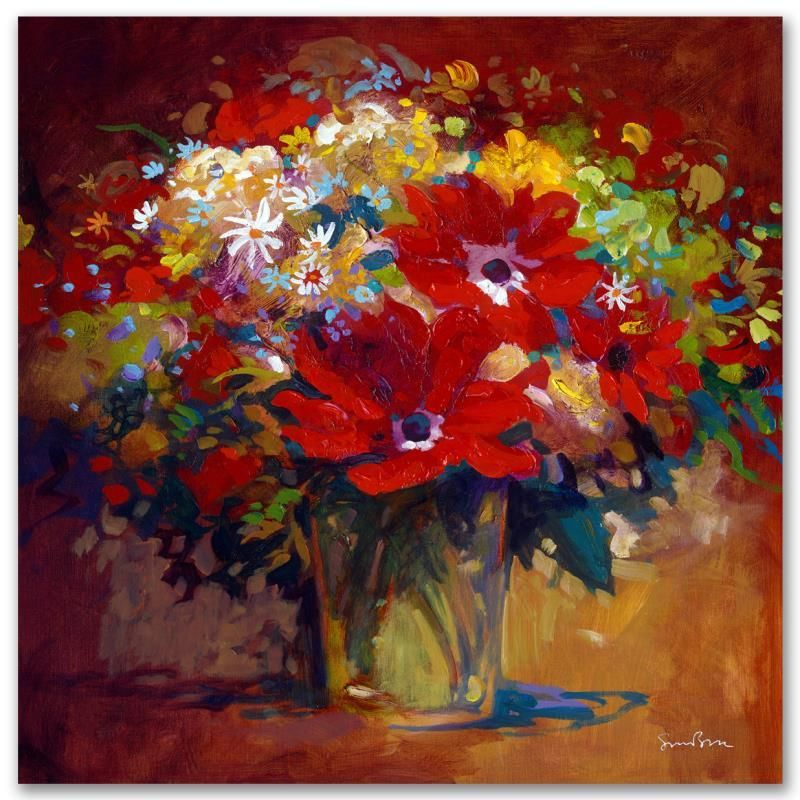 """Simon Bull """"In The Morning Light"""" Limited Edition"""