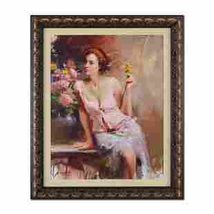 "Pino (1939-2010) ""Sweet Scent"" Limited Edition Giclee"