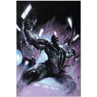 "Marvel Comics ""Secret War #1"" Limited Edition Giclee"