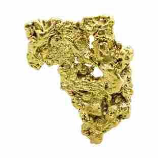 4.10 Gram Gold Nugget