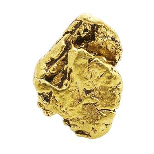 4.63 Gram Gold Nugget