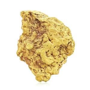 103.66 Gram Gold Nugget