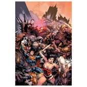 "DC Comics ""Superman/ Wonder Woman #17"" Limited Edition"