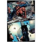 "Marvel Comics ""Amazing Spider-Man #526"" Limited Edition"