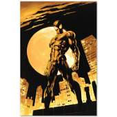 "Marvel Comics ""Amazing Spider-Man #528"" Limited Edition"