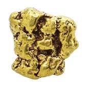 4.50 Gram Gold Nugget