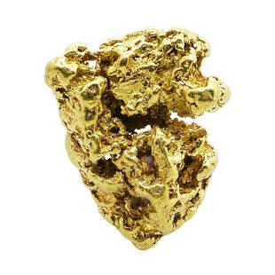 3.78 Gram Gold Nugget