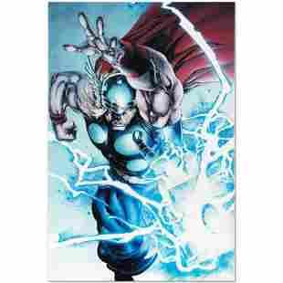 "Marvel Comics ""Marvel Adventures Super Heroes #19"""
