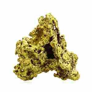 21.56 Gram Yukon Gold Nugget