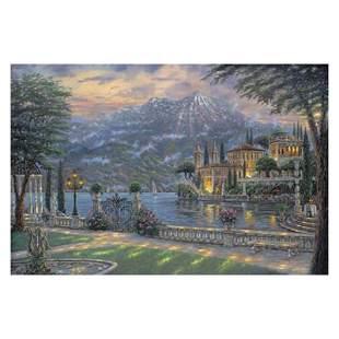 """Robert Finale """"Villa Balbianello"""" Limited Edition"""