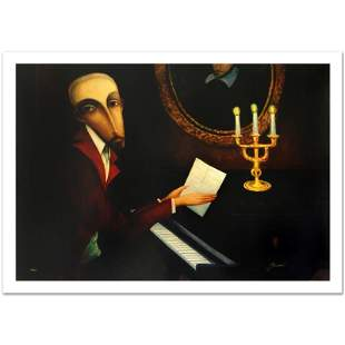 "Sergey Smirnov ""Tchaikovsky"" Limited Edition Mixed"