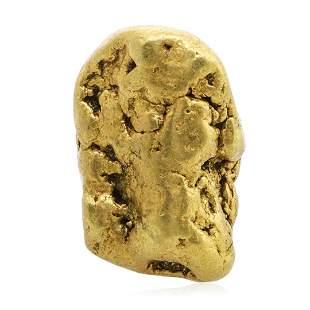 5.99 Gram Gold Nugget