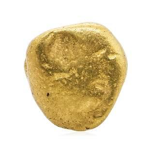 11.62 Gram Gold Nugget