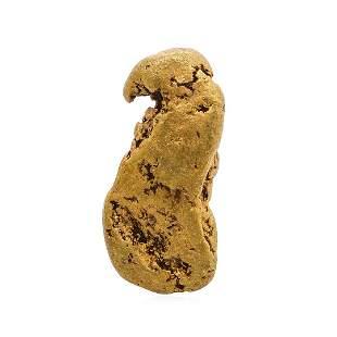 3.65 Gram Gold Nugget