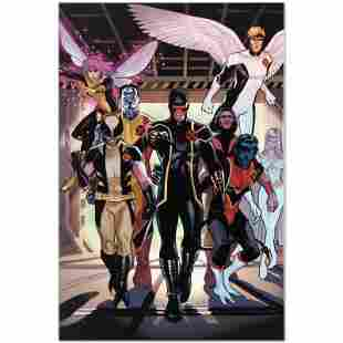 """Marvel Comics """"X-Men Annual Legacy #1"""" Limited Edition"""