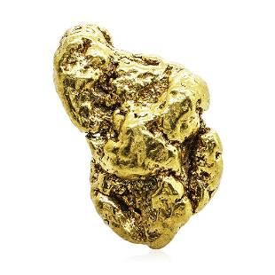6.83 Gram Yukon Gold Nugget