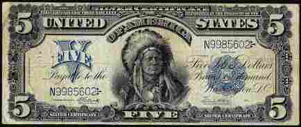 Bills & Currency Notes
