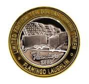999 Silver Flamingo Laughlin NV 10 Casino Limited