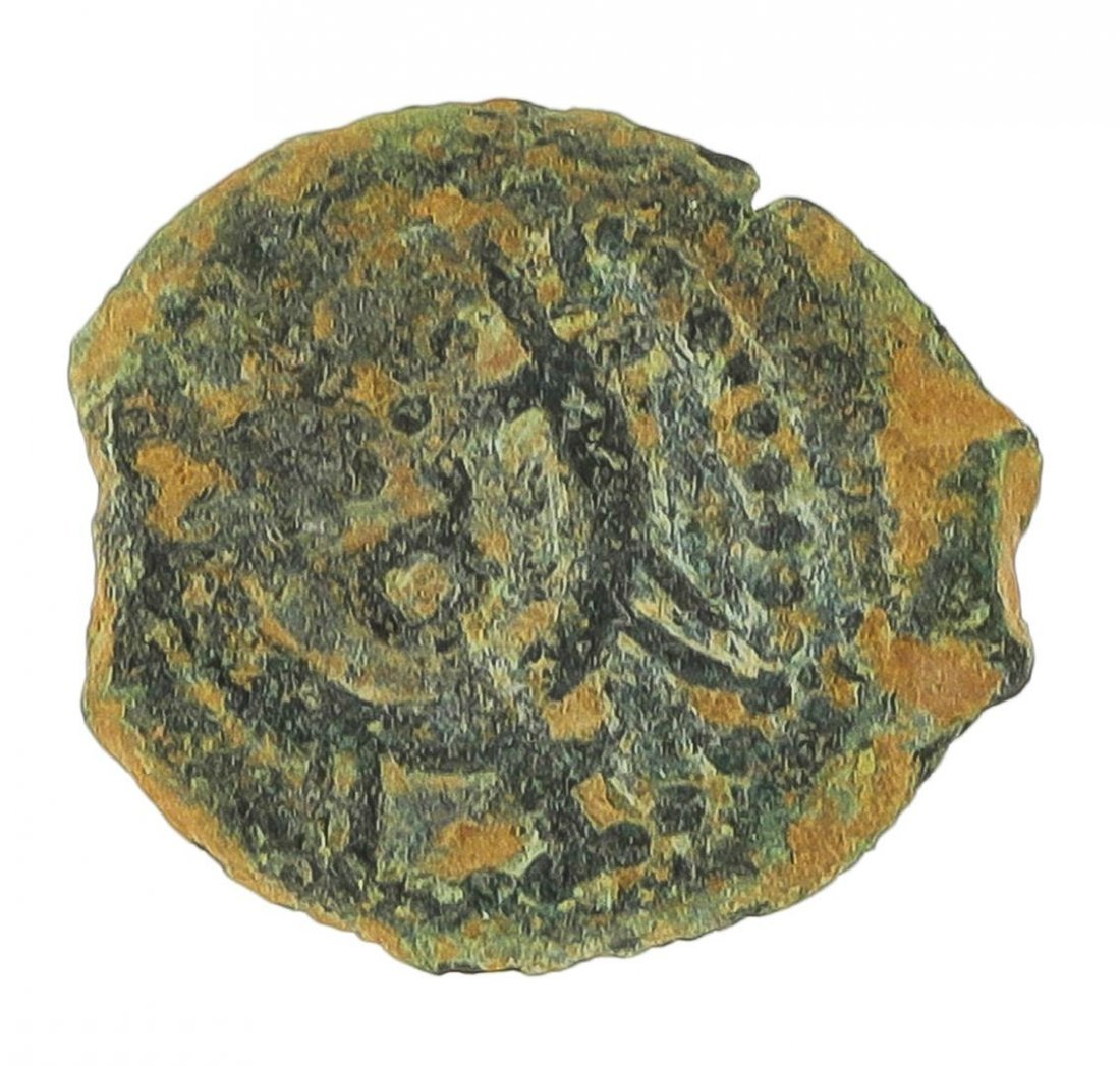 37-4 BC Judaea Herod the Great Coin
