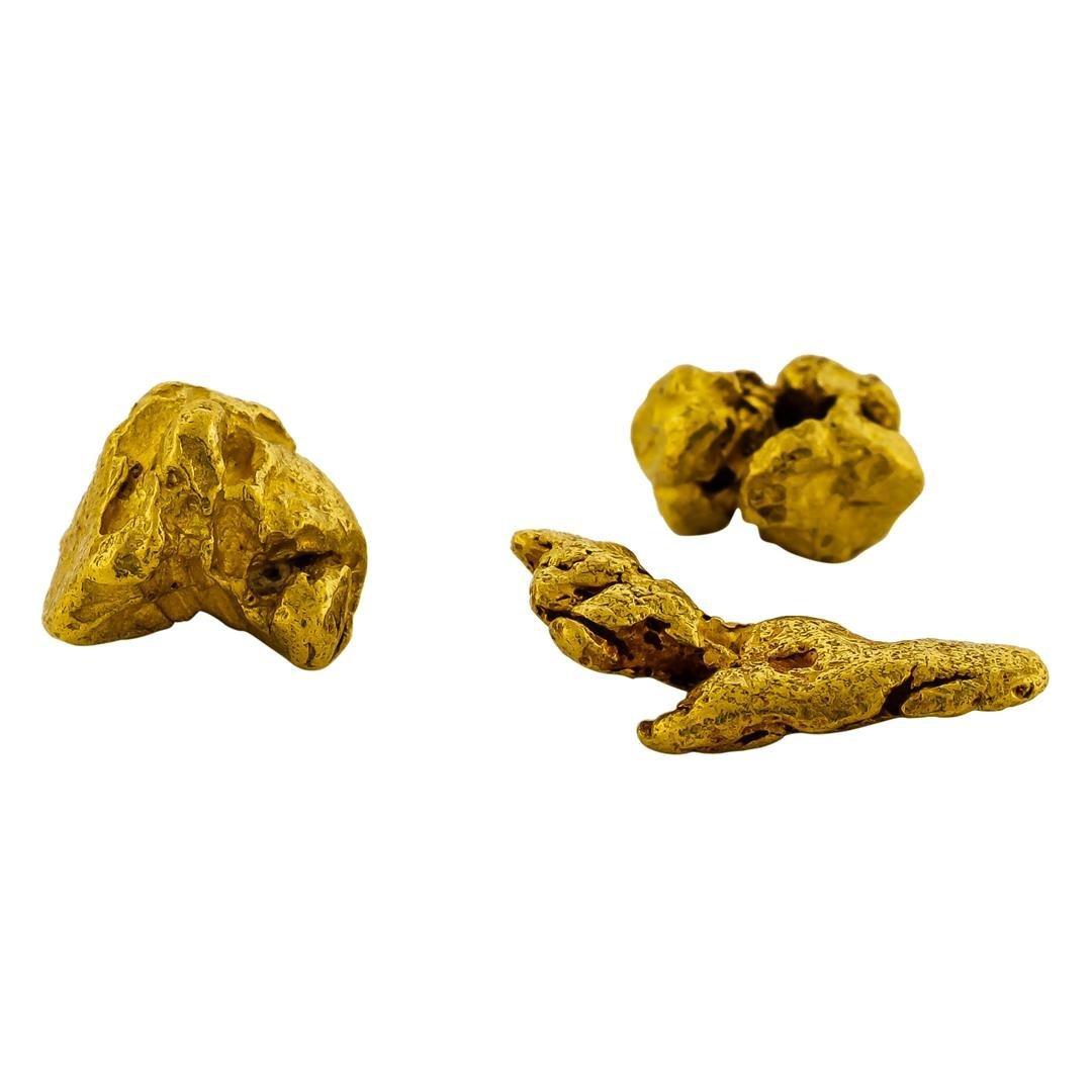 4.68 gram Gold Nugget - 2