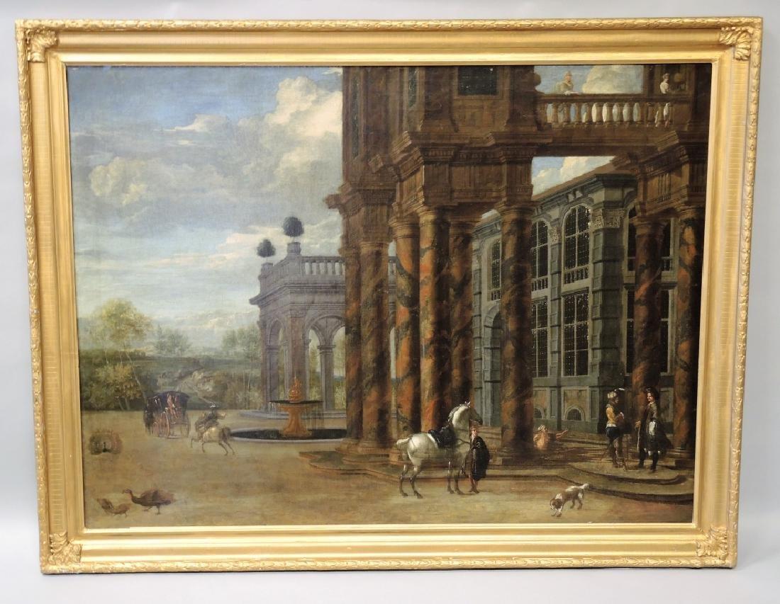 STYLE OF JOHN VANDERLYN (AMERICAN, 1775-1852)