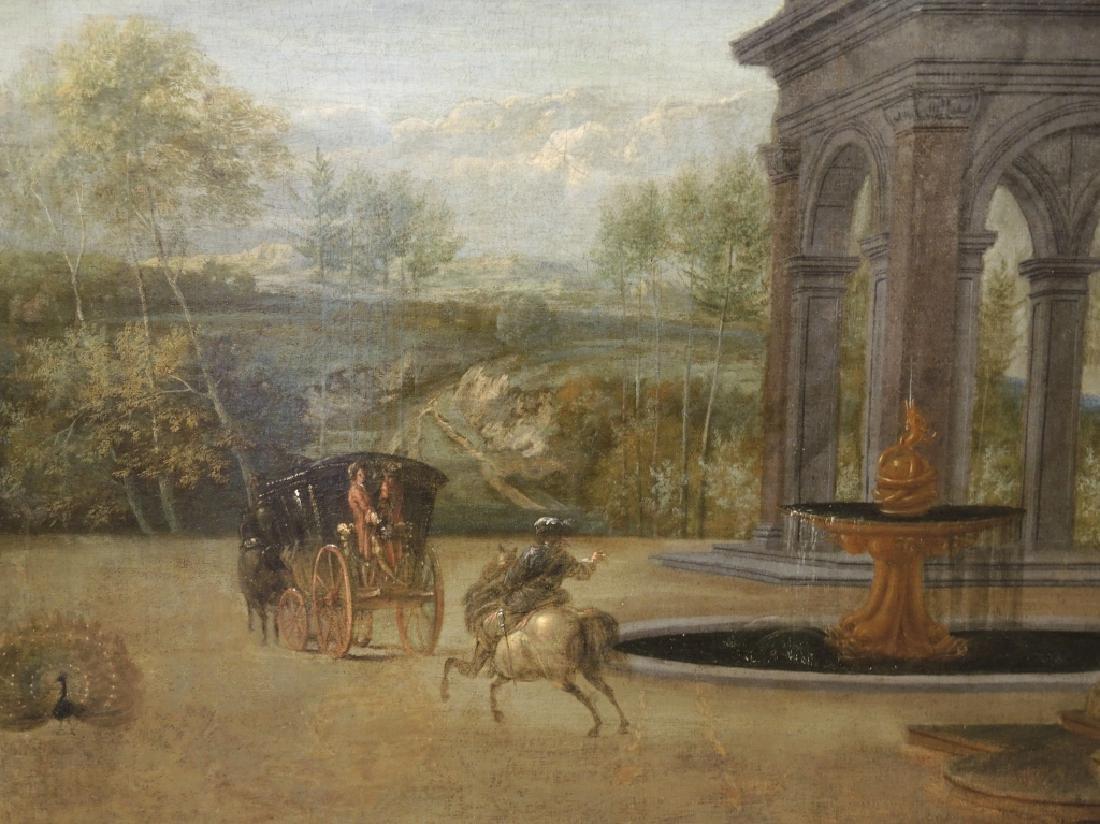 STYLE OF JOHN VANDERLYN (AMERICAN, 1775-1852) - 5
