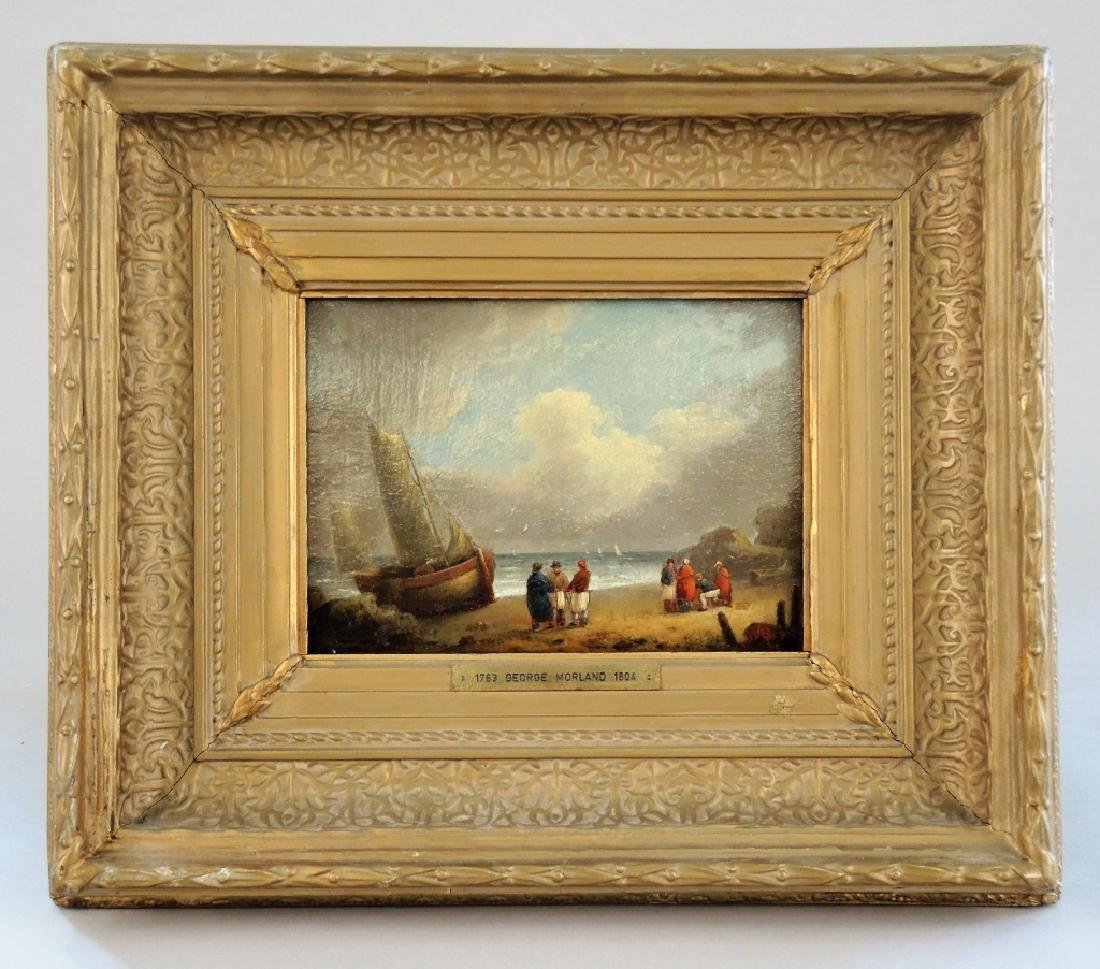 ATTRIB. GEORGE MORELAND (BRITISH, 1763-1804)