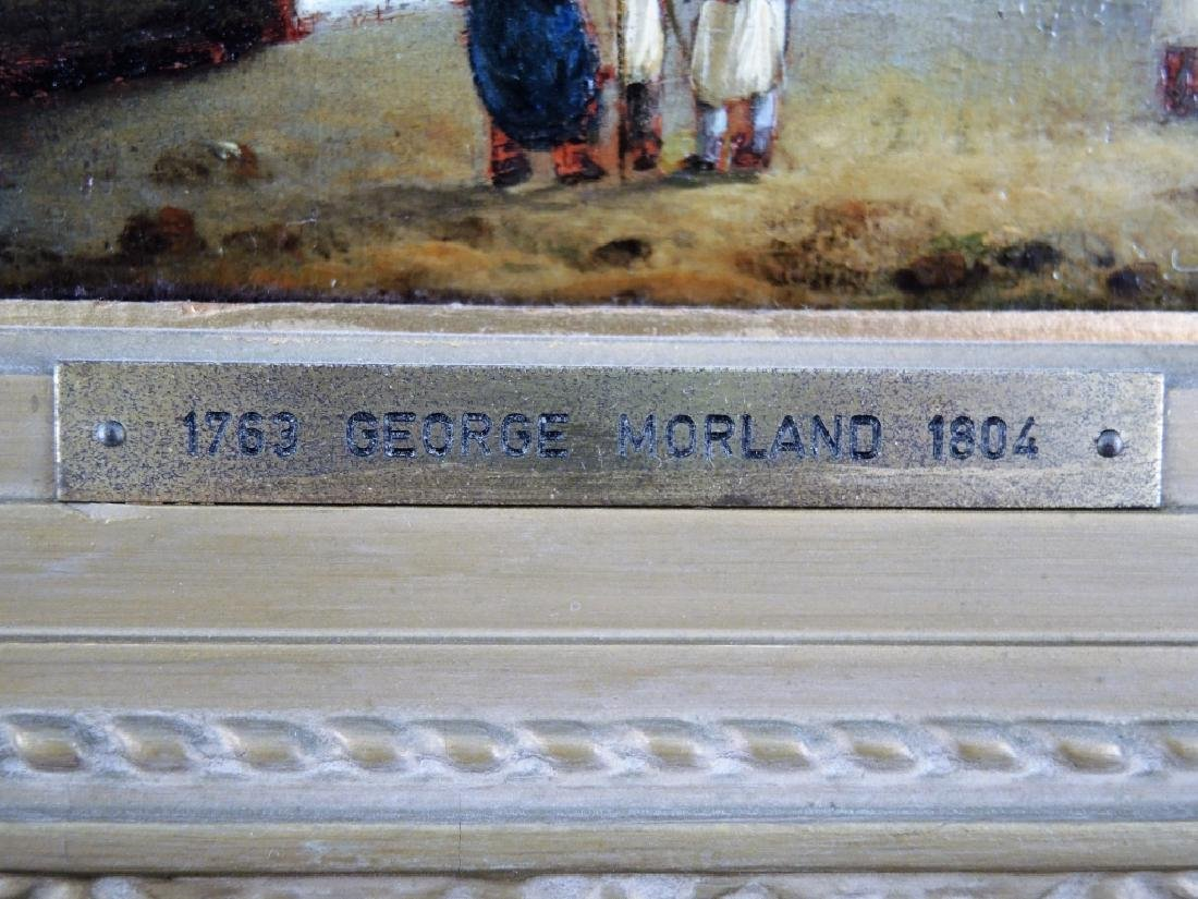 ATTRIB. GEORGE MORELAND (BRITISH, 1763-1804) - 4