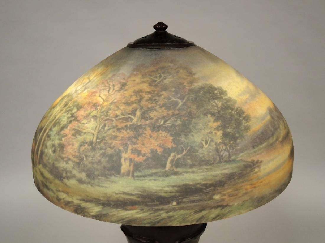 HANDEL LAMP - 2