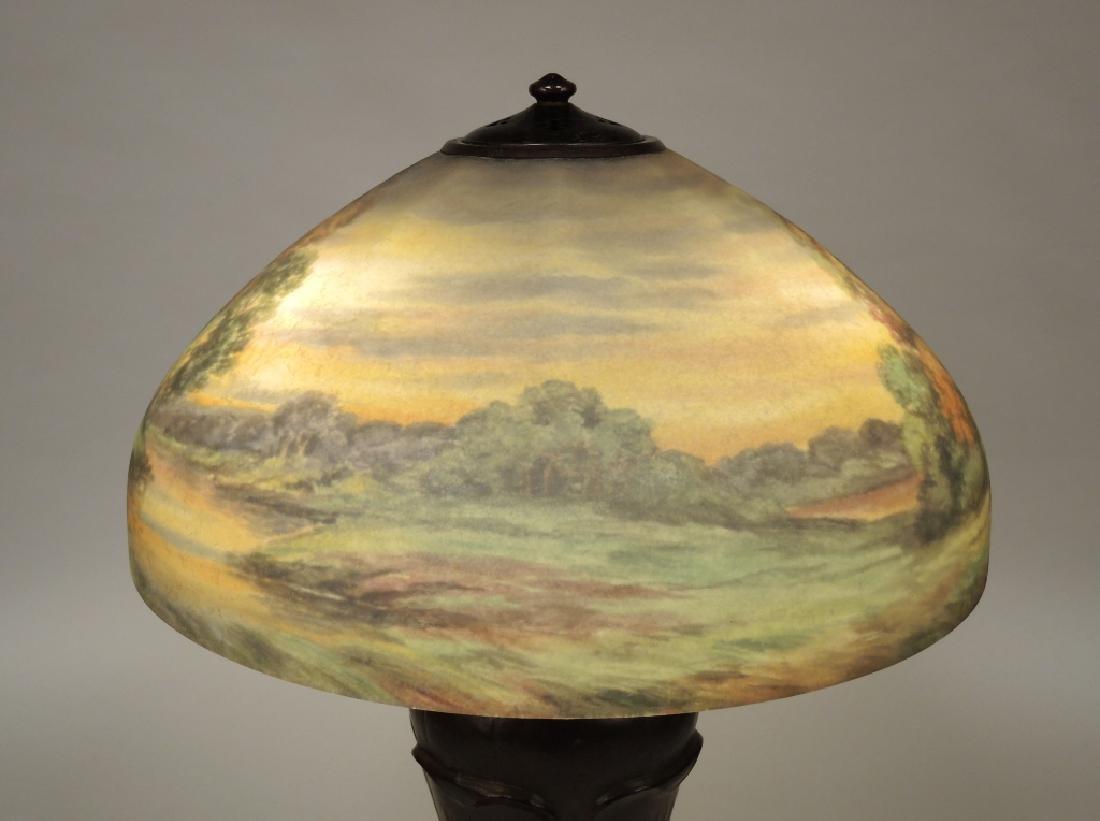 HANDEL LAMP - 3