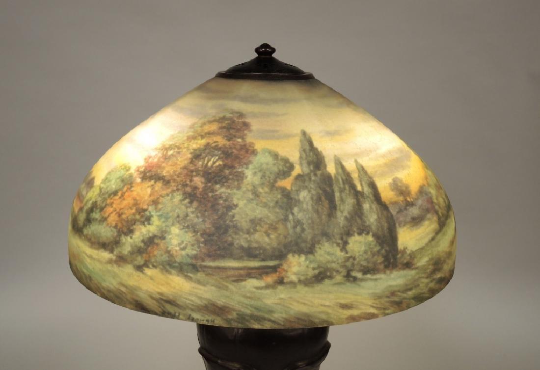 HANDEL LAMP - 4