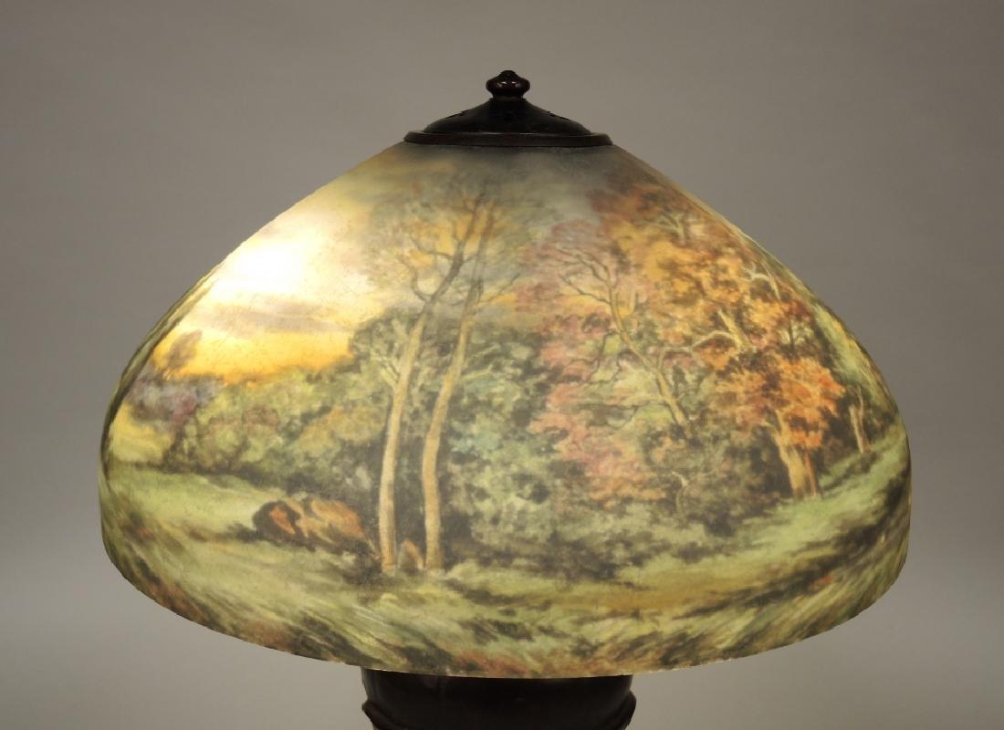 HANDEL LAMP - 5