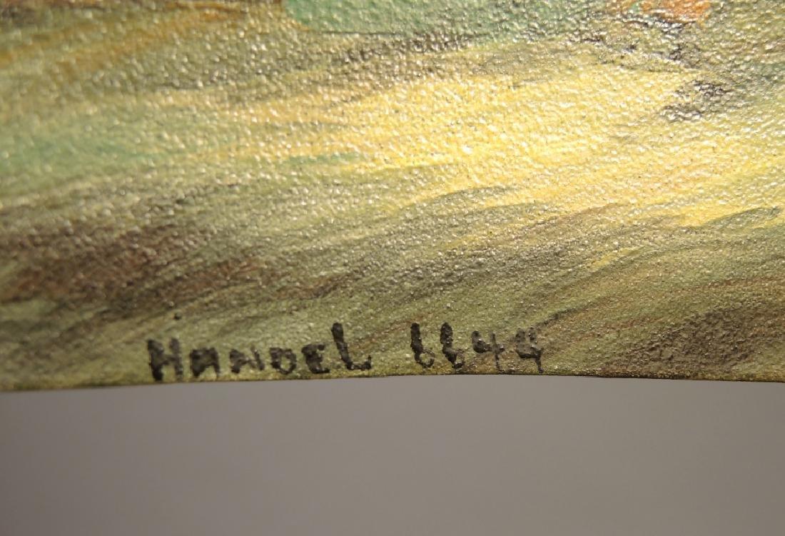 HANDEL LAMP - 6