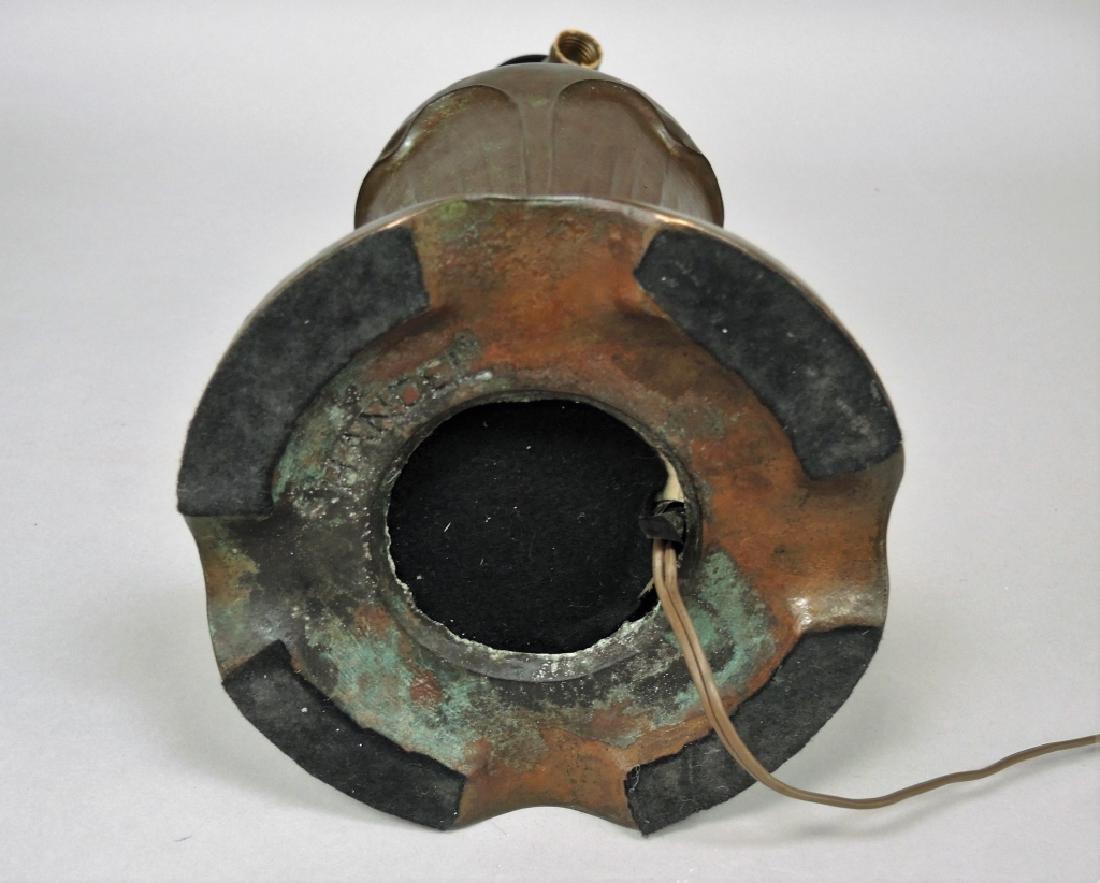 HANDEL LAMP - 8