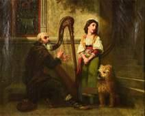 ELIZABETH JANE (GARDNER) BOUGUEREAU (FRENCH, 1837-1922)