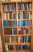 LARGE COLLECTION OF ART BOOKS. Condition: Age