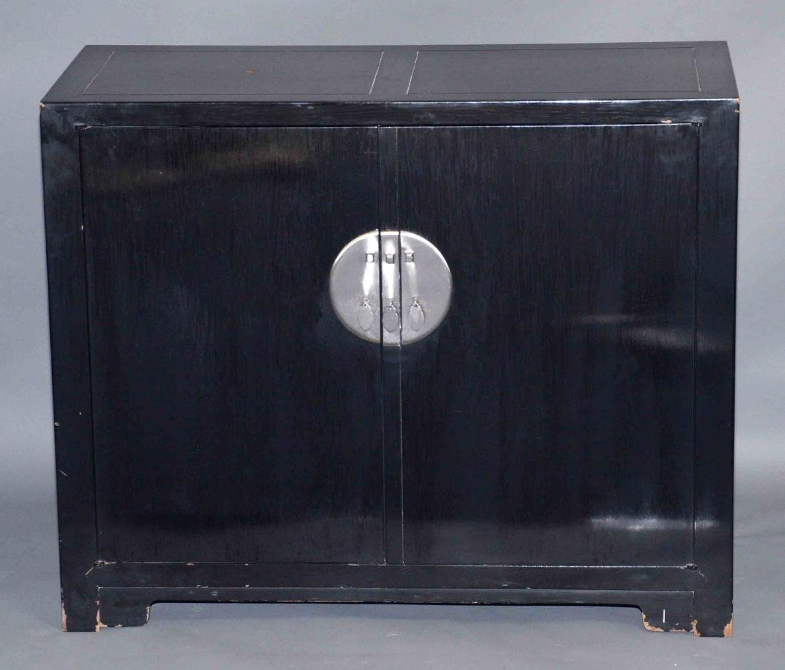 BAKER 1960s MID CENTURY ''FAR EAST'' CABINET, designed