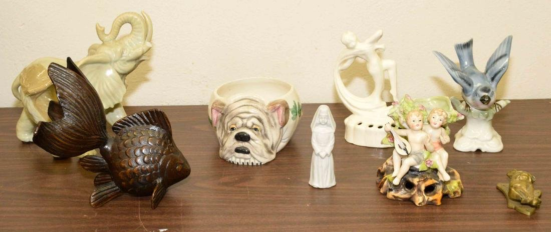 MISCELLANEOUS COLLECTIBLES. Sold as is.