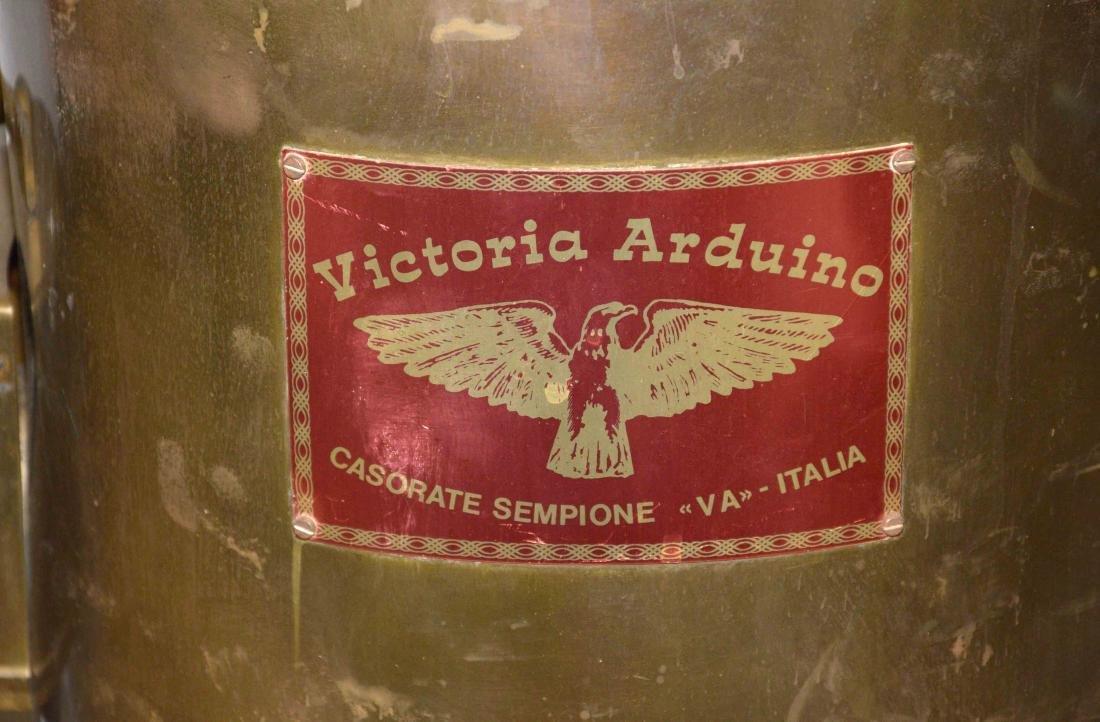 VICTORIA  ARDUINO CASORATE SEMPIONE ESPRESSO MACHINE. - 7