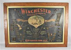 1897 ORIGINAL WINCHESTER REPEATING ARMS CO. AMMUNITION
