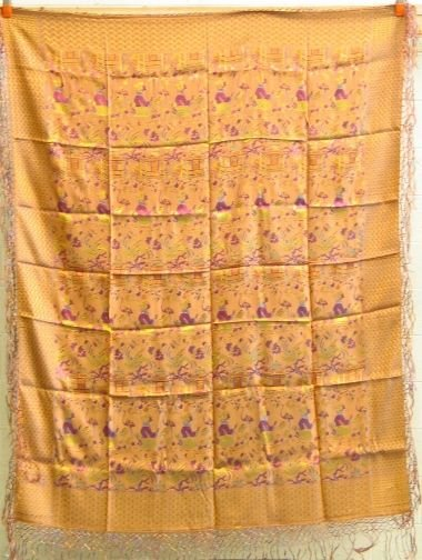 1546: JAPANESE TEXTILE