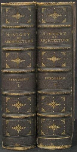 1005: A HISTORY OF ARCHITECTURE.