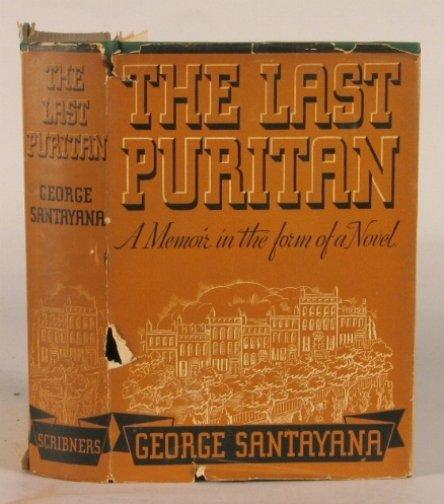 2535: THE LAST PURITAN.